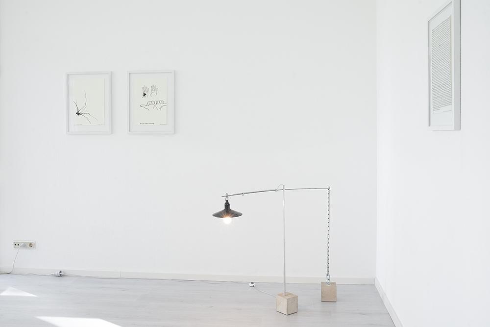 PATRICK NIEMANN / ERLEUCHTUNG